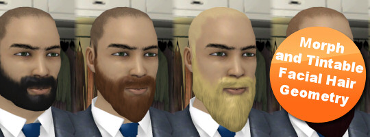 Beards addon